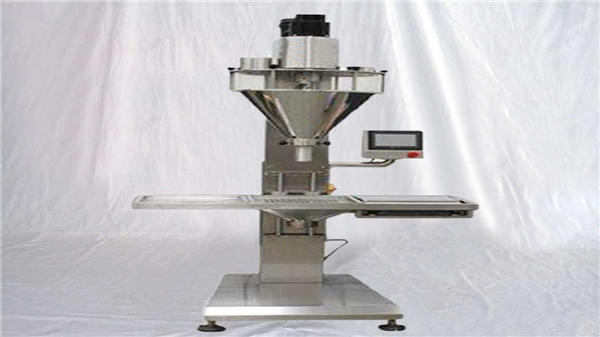 Ručna mašina za punjenje praška