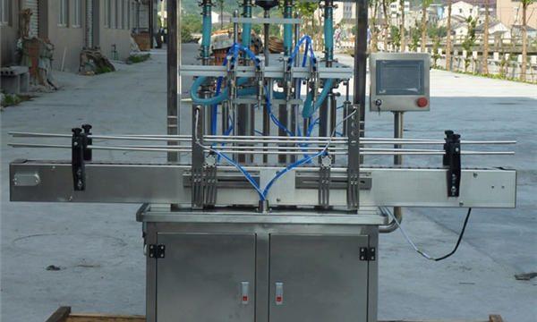 Automatska mašina za punjenje kikirikija