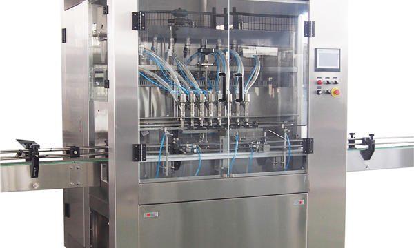Automatske mašine za punjenje klipa 1L-5L