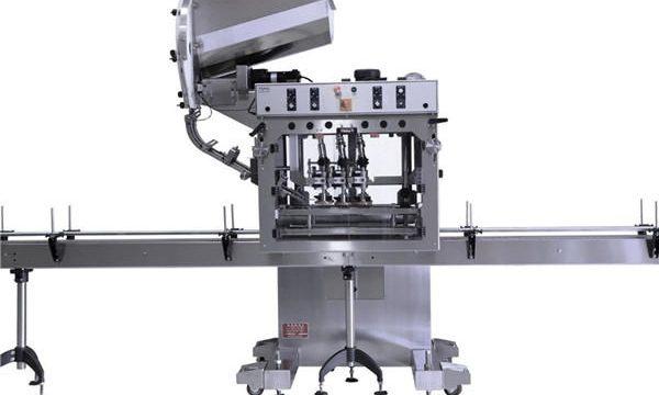 Proizvođač strojeva za automatsko zatvaranje boca