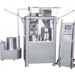 Automatska mašina za punjenje kapsula s punilom za punjenje praška