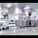 Automatska mašina za punjenje i zatvaranje krema