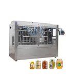 Automatska mašina za zatvaranje stakla u posudi za med