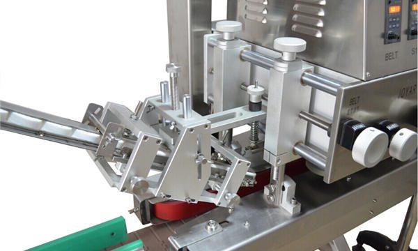 Automatska linijska mašina za zatvaranje vretena