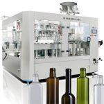 Mašina za punjenje tekućine u pivu