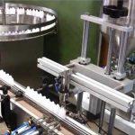 Hemijska automatska mašina za zatvaranje boca