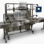 Automatska mašina za punjenje boca sa tekućim sapunom