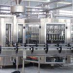 Automatska oprema za punjenje boca sa šamponom od 250 ml