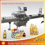 Mašina za punjenje ulja za kuhanje