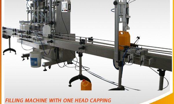 Tip opreme za punjenje Oralna tekućina za punjenje tekućine s niskom cijenom