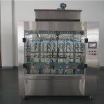 Automatska mašina za punjenje atmosferskog pritiska sa 12 glava