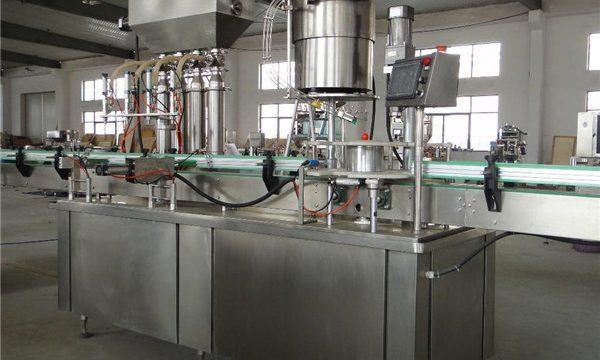 Konkurentni proizvođač mašine za punjenje kokosovog ulja visoke tehnologije