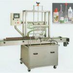 Kineska mašina za tečno punjenje tečnosti Gravity Type