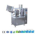 Proizvođači mašina za punjenje krema