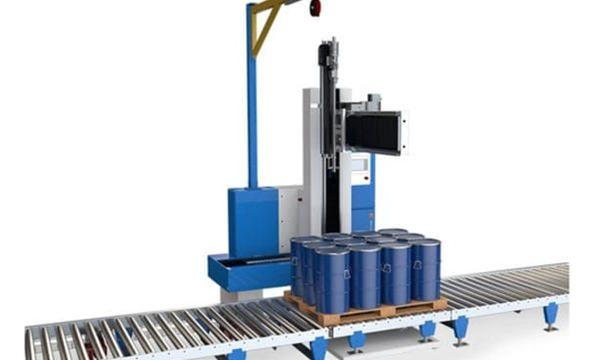 Proizvođač strojeva za punjenje motornih bicikala s motorom od čelika 200L