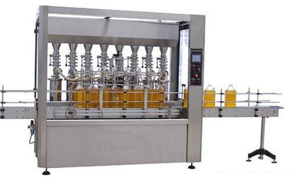 Automatska mašina za punjenje ulja visoke preciznosti 2000ml-5000ml