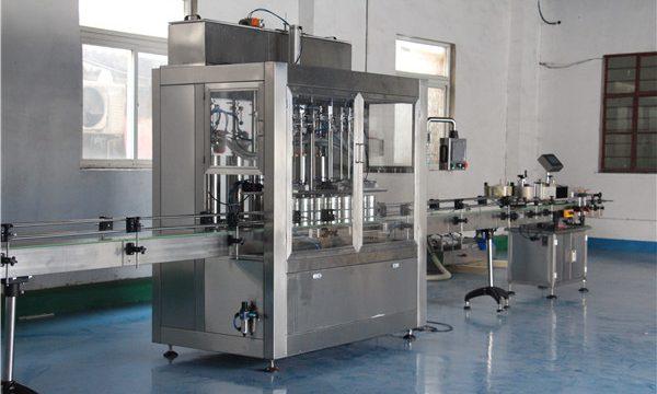 Veleprodaja automatskog stroja za punjenje džema od voća