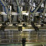 Konkurentna tvornička cijena 5L automatska mašina za punjenje biljnih ulja