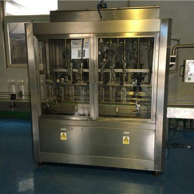 Kina linearna mašina za punjenje jestivim uljem