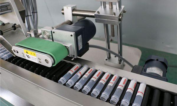 Horizontalna mašina za automatsko ubrizgavanje bočica