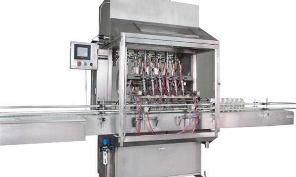 Profesionalni proizvođač automatske mašine za punjenje jamice borovnice