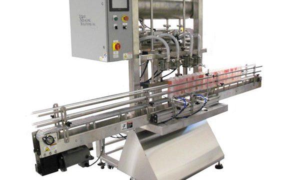 Automatska mašina za punjenje boca