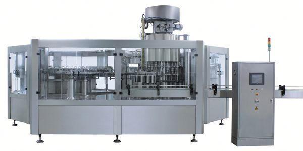 Pneumatska mašina za punjenje tečnosti