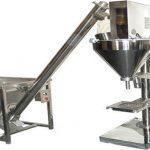 Potpuna automatska mašina za punjenje albuma ili praha za suhi prah