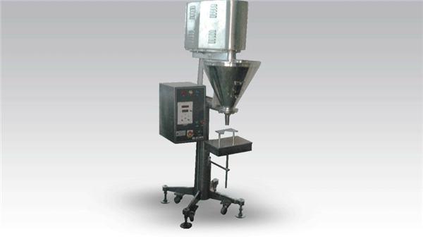 Ručna mašina za punjenje velikih doza u prah