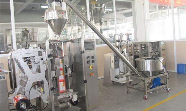 Mašina za punjenje praha i automatska mašina za punjenje vrećica