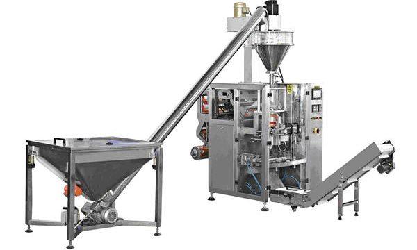 Automatska mašina za punjenje spiralnog punjenja u bocu