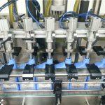 Automatska mašina za punjenje motornim uljem sa 6 glava