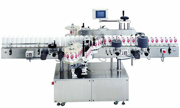 Stroj za etiketiranje boca na prodaju