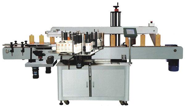 Stroj za etiketiranje naljepnica za okrugle boce