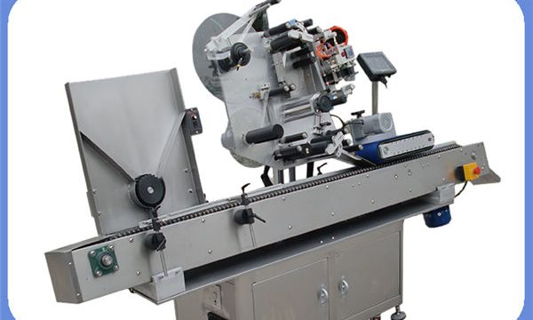 Automatska mašina za etiketiranje naljepnica na bocama za okrugle i kvadratne