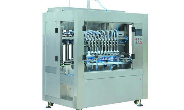 Potpuno automatska mašina za punjenje soka od bibera