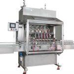 Mašina za punjenje soja bez lakog soja bez šećera