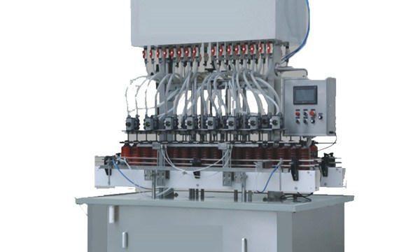 Kvalitetna automatska mašina za punjenje vrućeg umaka vruća prodaja