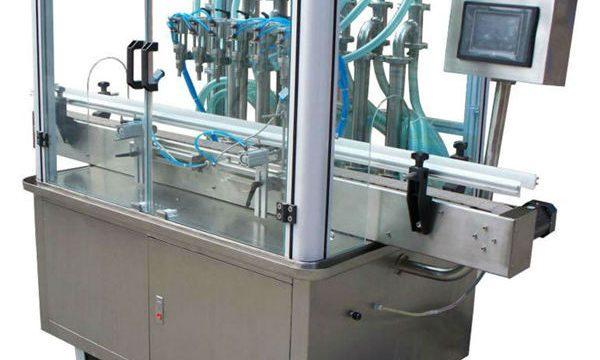 Automatska mašina za vakuumsko punjenje šamponom
