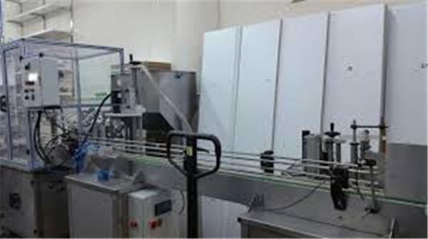 Automatska mašina za punjenje šampona protiv gubitka kose od 300ml-1000ml