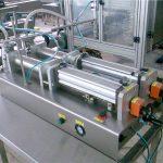 Polu-automatska mašina za punjenje šampona po konkurentnoj ceni