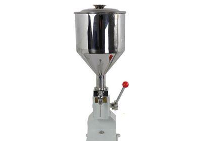 Mala ručna mašina za punjenje krema