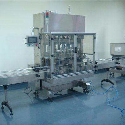 50ml-250L Automatske mašine za punjenje ulja za kuhanje