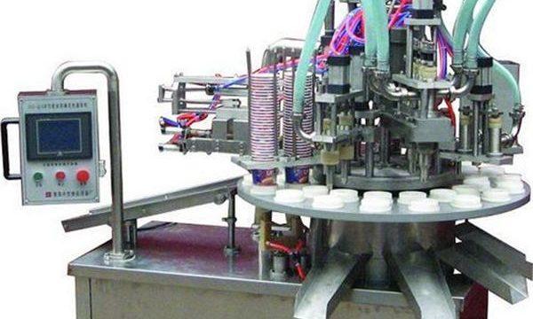 Automatska mašina za punjenje masti / krema
