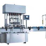Mašina za punjenje tečnih dezinfekcijskih sredstava Hotsale