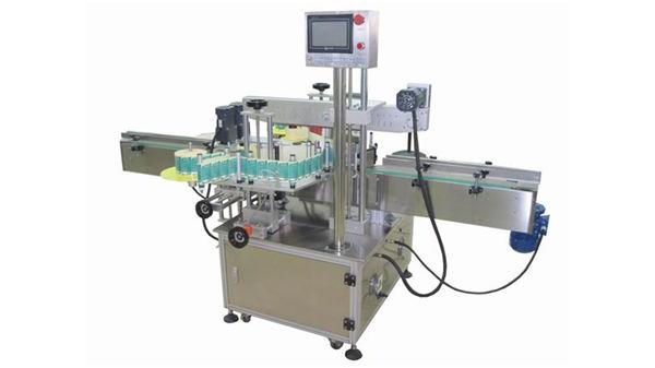 Fabrička cijena Automatska mašina za etiketiranje kanta od 5 galona