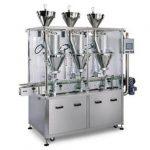 Automatska mašina za punjenje sirupa u prahu