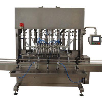 Potpuna automatska mašina za punjenje ulja sjemenki suncokreta
