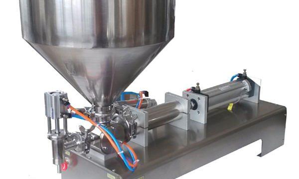 Pneumatska mašina za punjenje paste tvorničke cijene