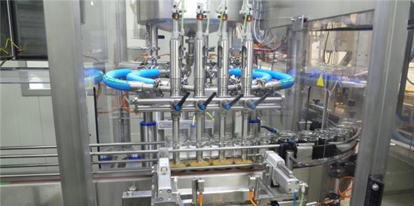 Automatska mašina za punjenje rajčice visoke učinkovitosti